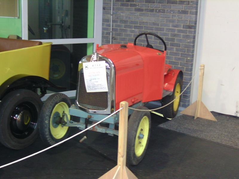 """Exposition """"Les automobiles d'André Citroën"""" à Lesquin (59)  Bild5615"""