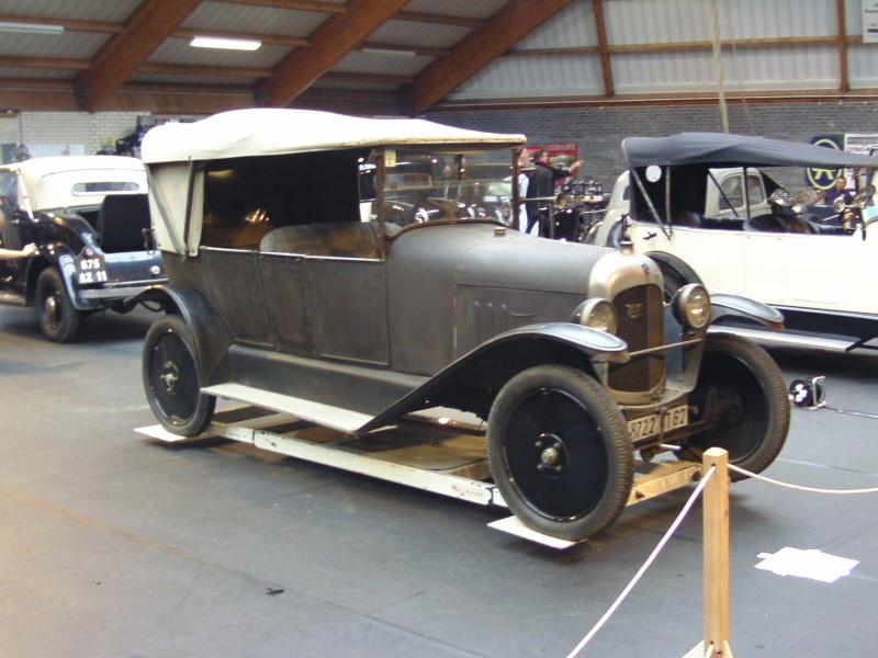"""Exposition """"Les automobiles d'André Citroën"""" à Lesquin (59)  Bild5619"""