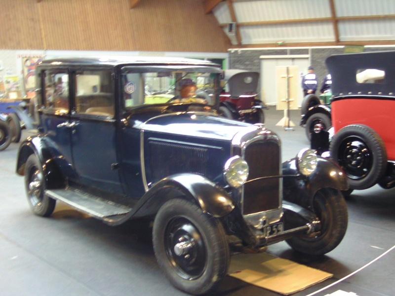 """Exposition """"Les automobiles d'André Citroën"""" à Lesquin (59)  Bild5631"""