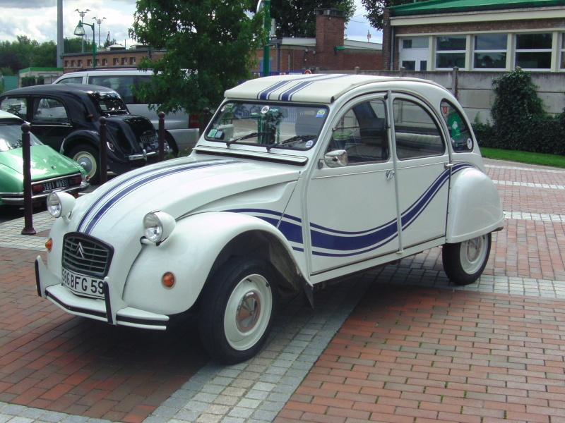 """Exposition """"Les automobiles d'André Citroën"""" à Lesquin (59)  Bild5637"""