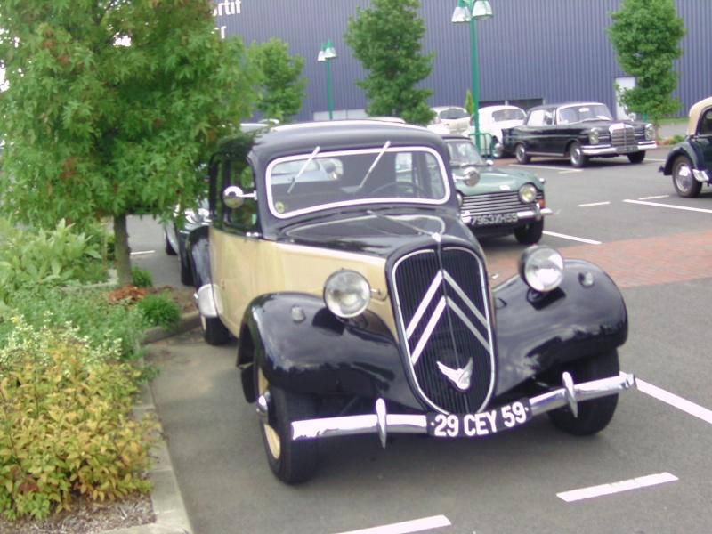 """Exposition """"Les automobiles d'André Citroën"""" à Lesquin (59)  Bild5648"""