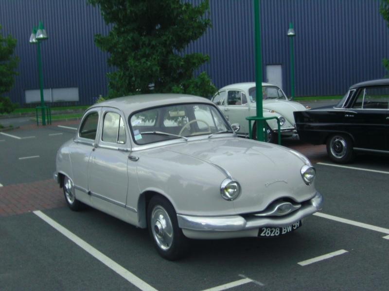 """Exposition """"Les automobiles d'André Citroën"""" à Lesquin (59)  Bild5649"""