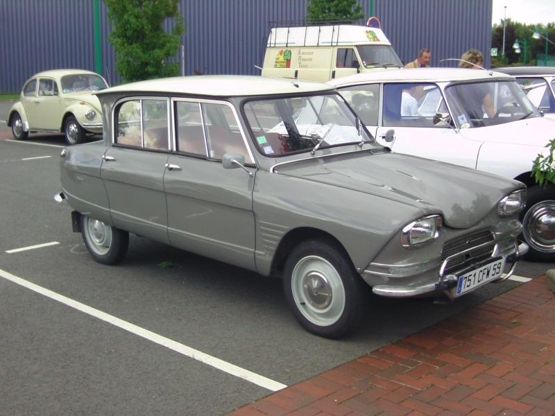 """Exposition """"Les automobiles d'André Citroën"""" à Lesquin (59)  Bild5650"""