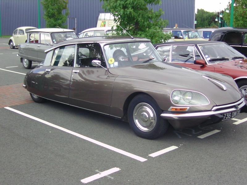 """Exposition """"Les automobiles d'André Citroën"""" à Lesquin (59)  Bild5653"""