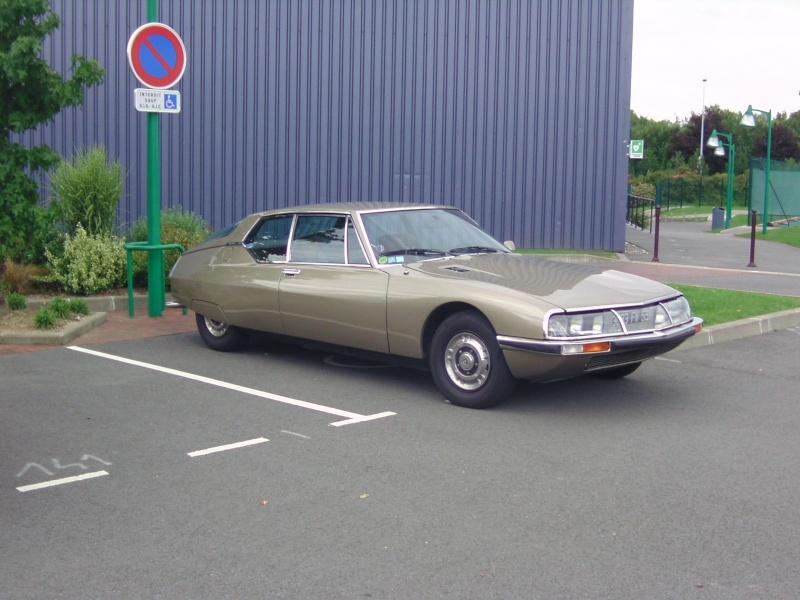 """Exposition """"Les automobiles d'André Citroën"""" à Lesquin (59)  Bild5656"""