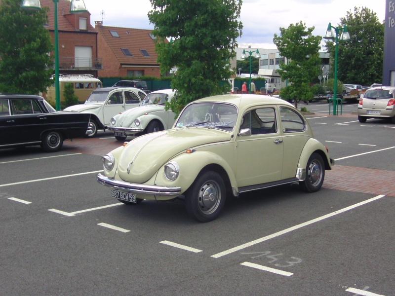 """Exposition """"Les automobiles d'André Citroën"""" à Lesquin (59)  Bild5657"""