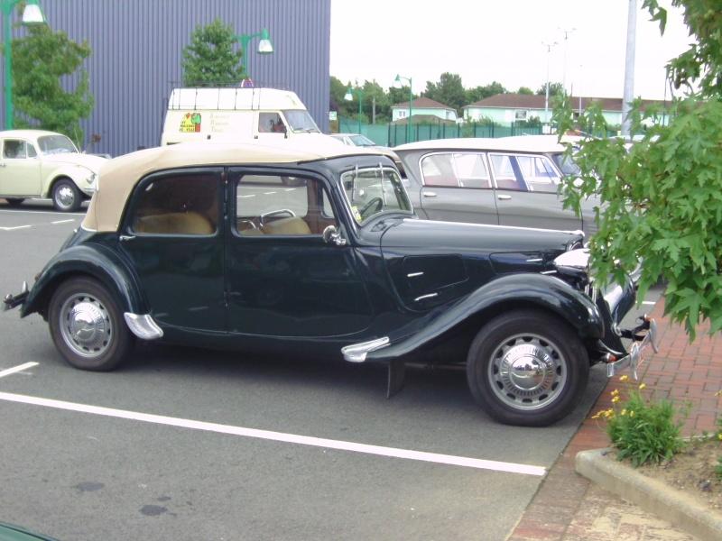 """Exposition """"Les automobiles d'André Citroën"""" à Lesquin (59)  Bild5661"""