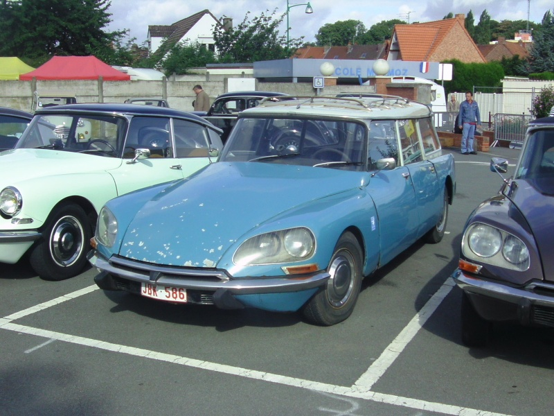 """Exposition """"Les automobiles d'André Citroën"""" à Lesquin (59)  Bild5665"""