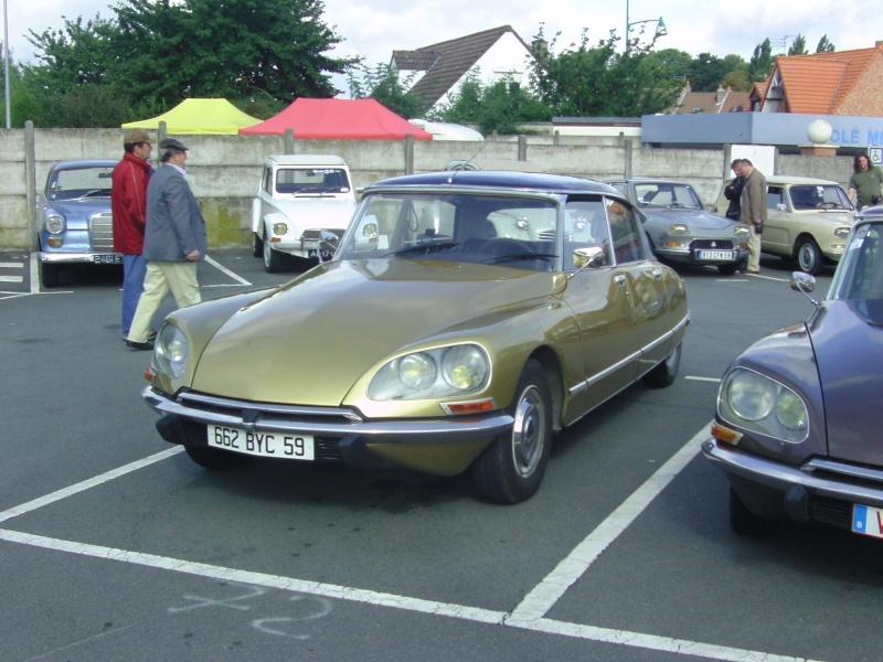 """Exposition """"Les automobiles d'André Citroën"""" à Lesquin (59)  Bild5668"""