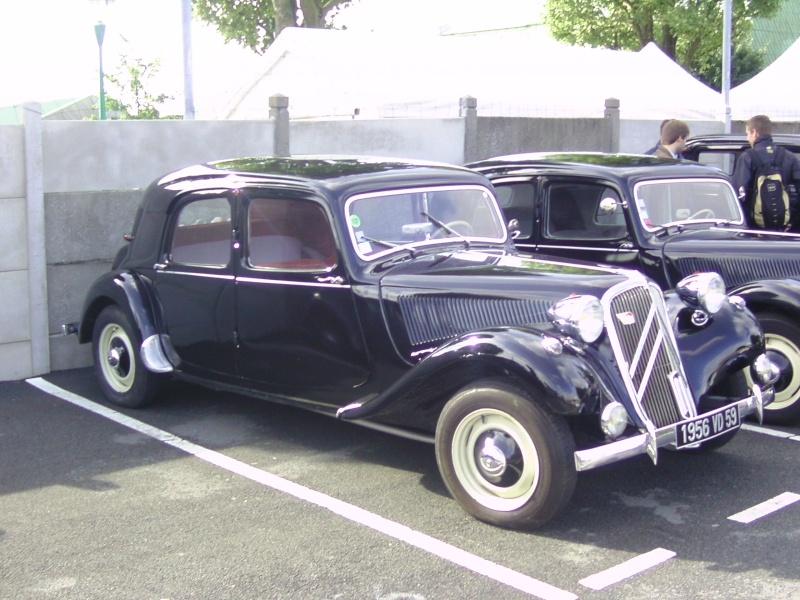 """Exposition """"Les automobiles d'André Citroën"""" à Lesquin (59)  Bild5674"""