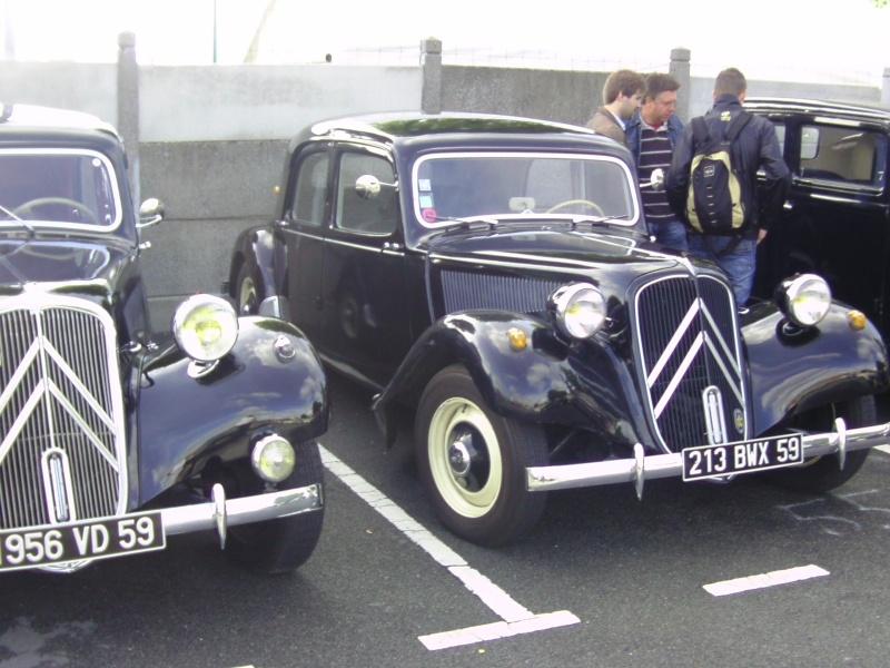 """Exposition """"Les automobiles d'André Citroën"""" à Lesquin (59)  Bild5675"""