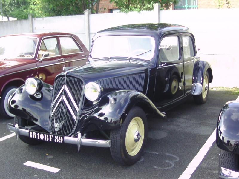 """Exposition """"Les automobiles d'André Citroën"""" à Lesquin (59)  Bild5677"""