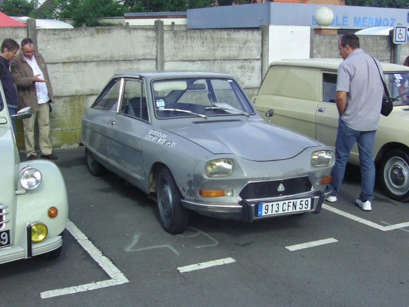 """Exposition """"Les automobiles d'André Citroën"""" à Lesquin (59)  Bild5683"""