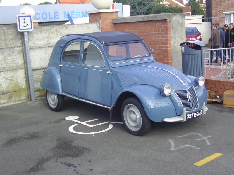 """Exposition """"Les automobiles d'André Citroën"""" à Lesquin (59)  Bild5684"""