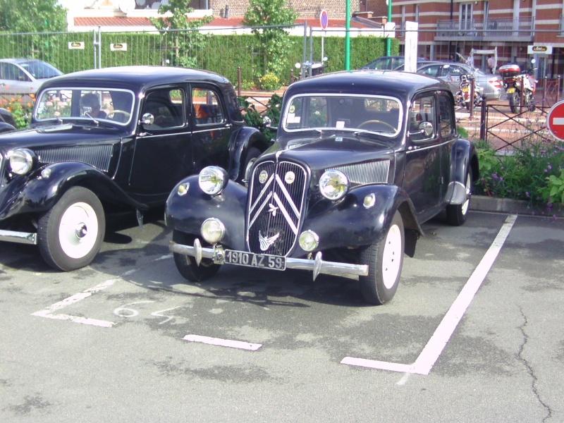 """Exposition """"Les automobiles d'André Citroën"""" à Lesquin (59)  Bild5691"""