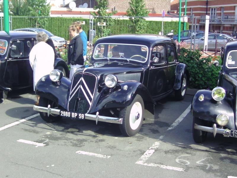 """Exposition """"Les automobiles d'André Citroën"""" à Lesquin (59)  Bild5692"""