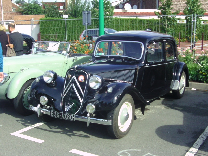 """Exposition """"Les automobiles d'André Citroën"""" à Lesquin (59)  Bild5693"""