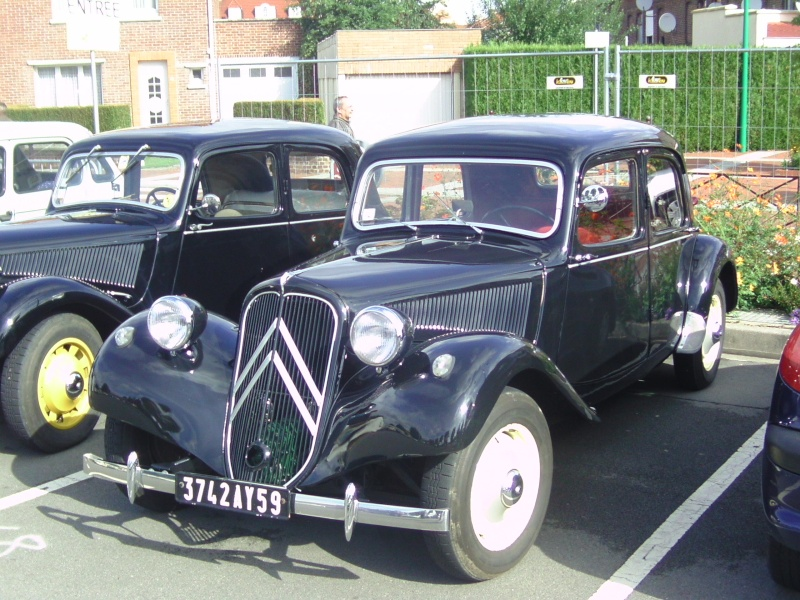 """Exposition """"Les automobiles d'André Citroën"""" à Lesquin (59)  Bild5694"""