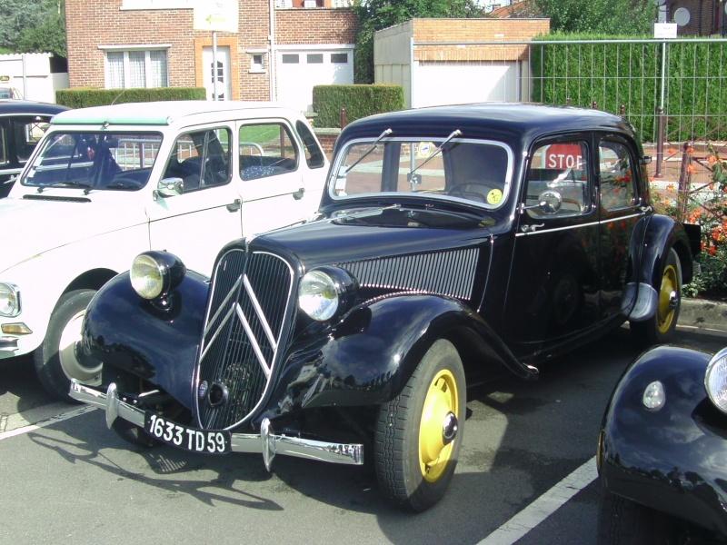 """Exposition """"Les automobiles d'André Citroën"""" à Lesquin (59)  Bild5695"""