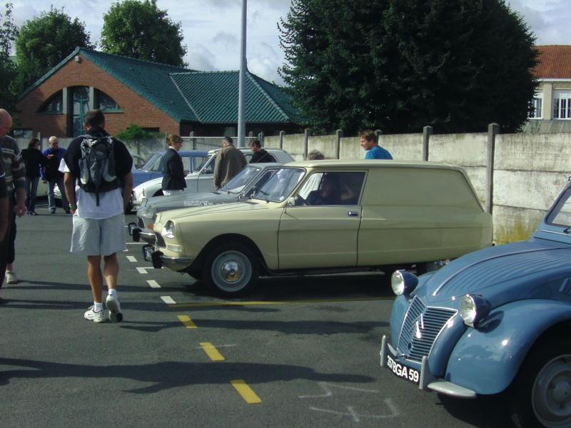 """Exposition """"Les automobiles d'André Citroën"""" à Lesquin (59)  Bild5698"""