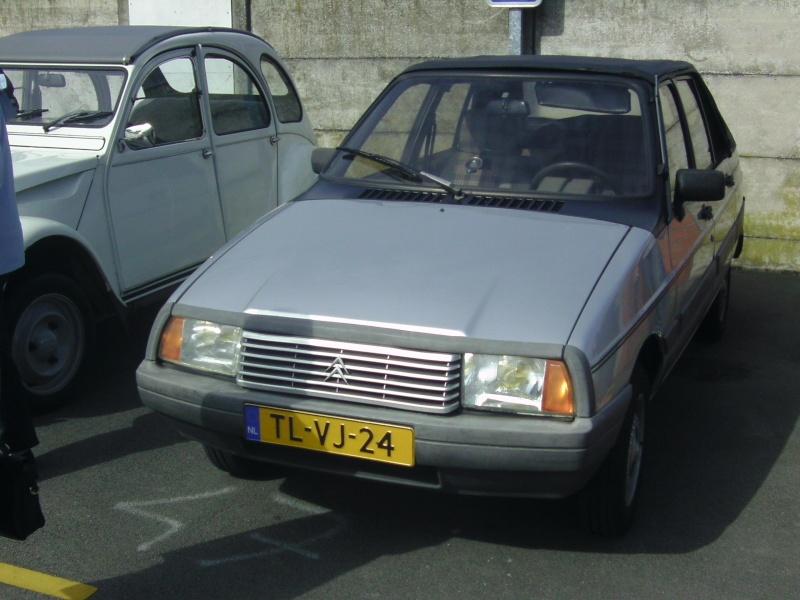 """Exposition """"Les automobiles d'André Citroën"""" à Lesquin (59)  Bild5713"""