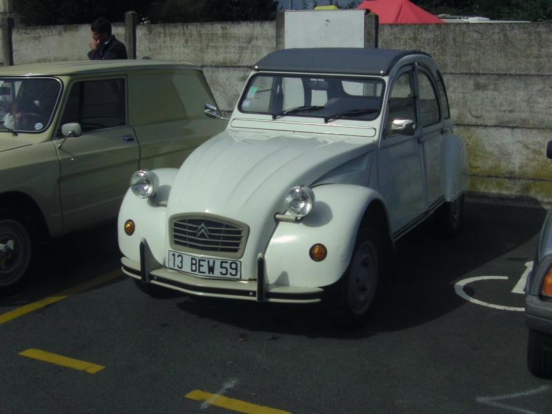 """Exposition """"Les automobiles d'André Citroën"""" à Lesquin (59)  Bild5714"""