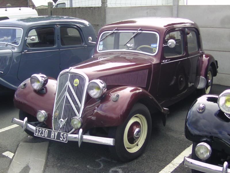 """Exposition """"Les automobiles d'André Citroën"""" à Lesquin (59)  Bild5720"""
