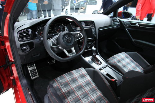 Golf 7 GTI (concept !) 1/1 1310