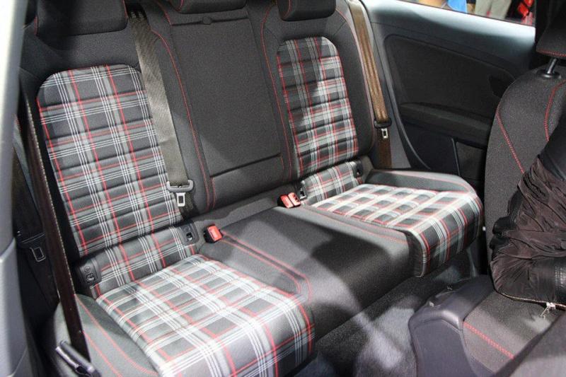 Golf 7 GTI (concept !) 1/1 2710