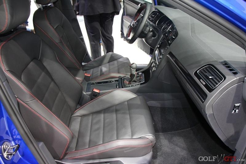 Golf 7 GTI (concept !) 1/1 I_22_513