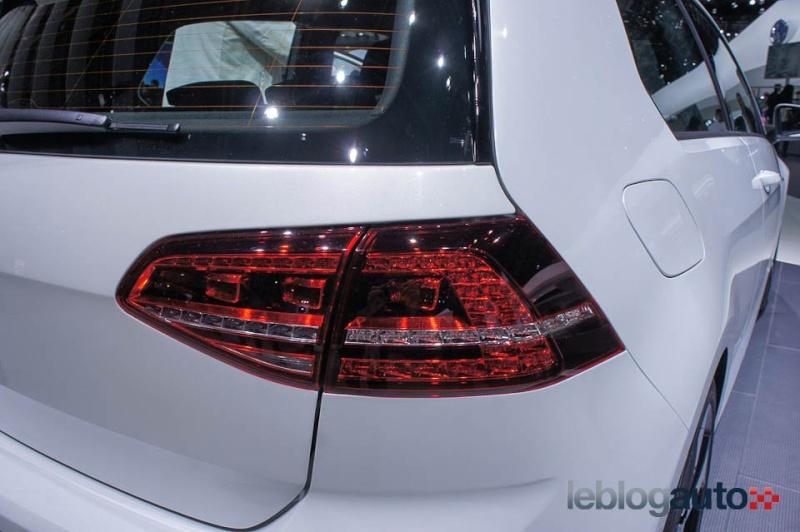 Golf 7 GTI (concept !) 1/1 Rrr110