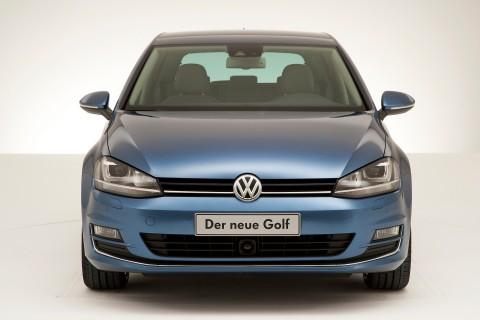 Volkswagen Golf 7 - présentation 1/2 Vw-gol11