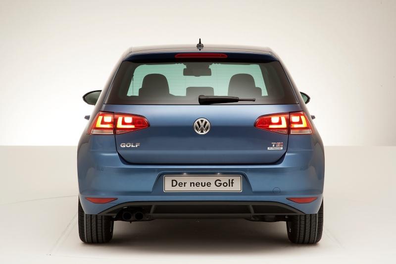 Volkswagen Golf 7 - présentation 1/2 Vw-gol12