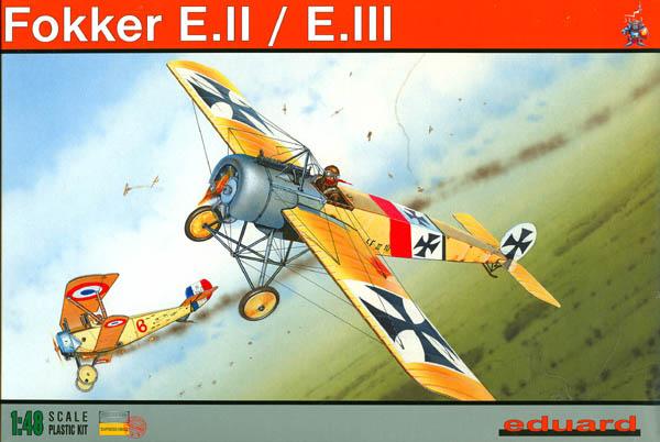 Fokker E.III Eindecker 105/15 - Ernst Udet - Fl. Abt. 68 / KEK Habsheim - Printemps 1916 Fok-110