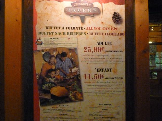 Disney's Davy Crockett Ranch® - Pagina 18 P1010016