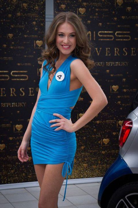 Road to Miss Universe Slovak Republic 2015 - Page 2 10347410