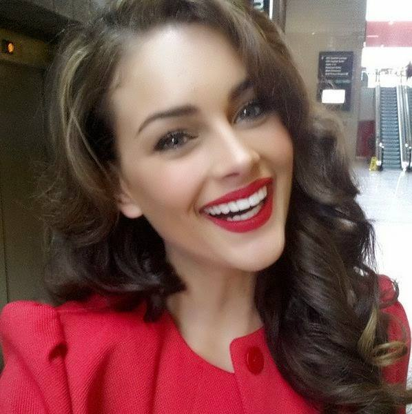 The Official Thread of Miss World 2014 ® Rolene Strauss- South Africa - Page 5 10382710