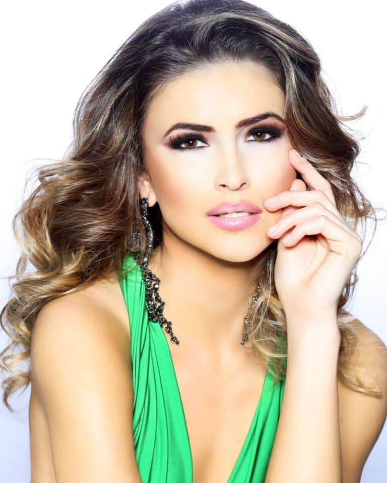 Road to Miss Universe Slovak Republic 2015 10406911