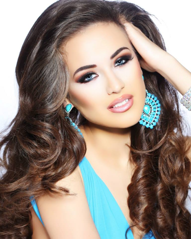 Road to Miss Universe Slovak Republic 2015 10556411
