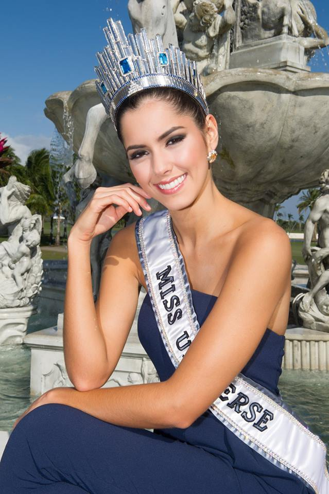 ♔ MISS UNIVERSE® 2014 - Official Thread- Paulina Vega - Colombia ♔ - Page 2 10801710