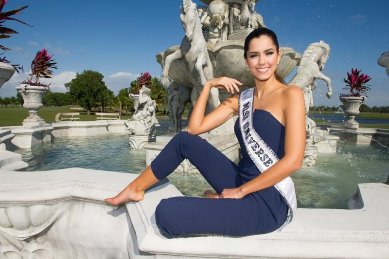 ♔ MISS UNIVERSE® 2014 - Official Thread- Paulina Vega - Colombia ♔ - Page 2 10897914