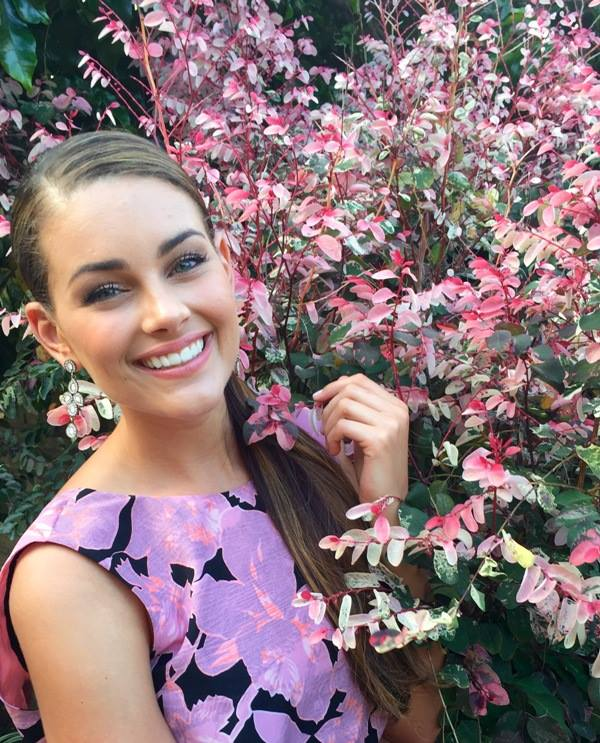 The Official Thread of Miss World 2014 ® Rolene Strauss- South Africa - Page 6 10924712