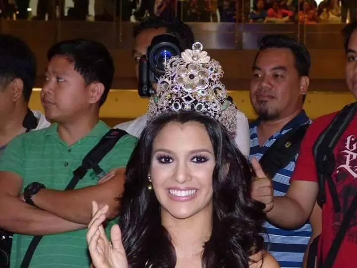 The Official Thread of MISS EARTH® 2014 Jamie Herrell, Philippines 10933712