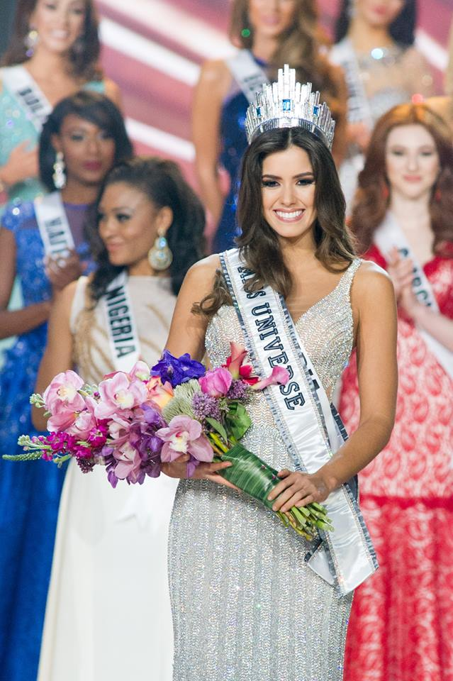♔ MISS UNIVERSE® 2014 - Official Thread- Paulina Vega - Colombia ♔ - Page 2 10933713