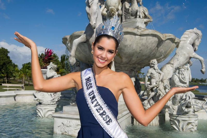 ♔ MISS UNIVERSE® 2014 - Official Thread- Paulina Vega - Colombia ♔ - Page 2 10941011