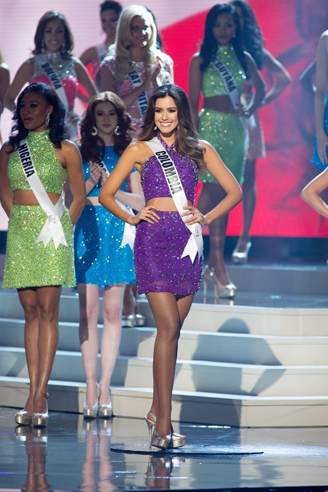 ♔ MISS UNIVERSE® 2014 - Official Thread- Paulina Vega - Colombia ♔ - Page 2 10945010