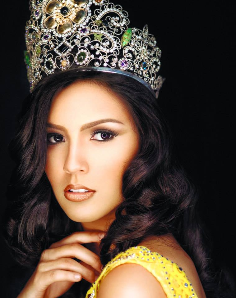 The Official Thread of MISS EARTH® 2014 Jamie Herrell, Philippines 10945011