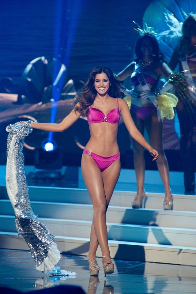 ♔ MISS UNIVERSE® 2014 - Official Thread- Paulina Vega - Colombia ♔ - Page 2 10947210