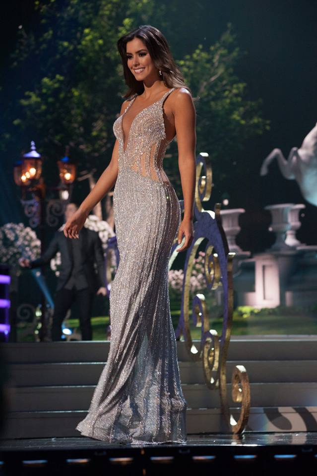 ♔ MISS UNIVERSE® 2014 - Official Thread- Paulina Vega - Colombia ♔ - Page 2 10955710