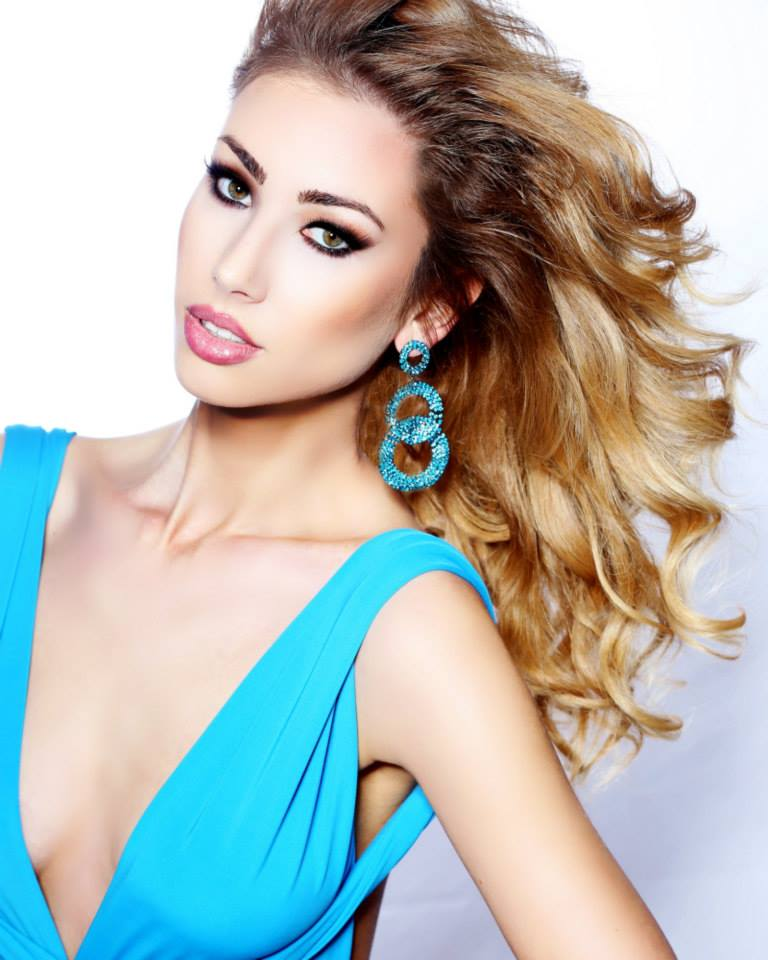 Road to Miss Universe Slovak Republic 2015 10959811